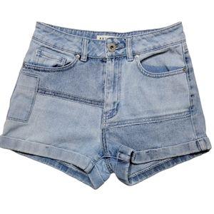 Bullhead Denim Mom Shorts Size 1